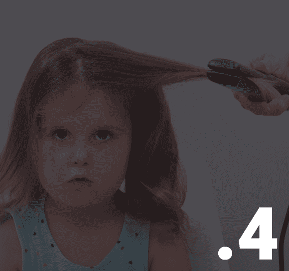 כמה עולה החלקה לשיער?